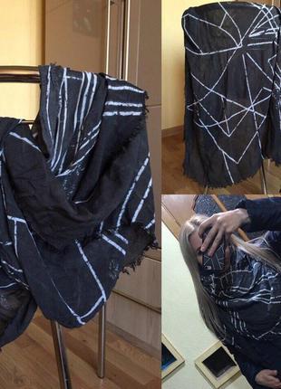 Палантин / шарф / платок