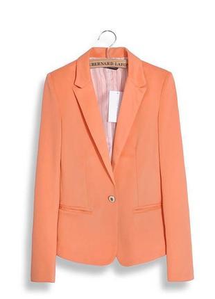 Пиджак актуального кроя от bcbg max azria, m-l