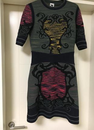 Платье missoni м
