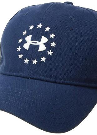 Бейсболка кепка under armour  freedom 2.0 оригинал из сша