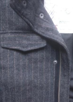 Пальто-пиджак new look10 фото