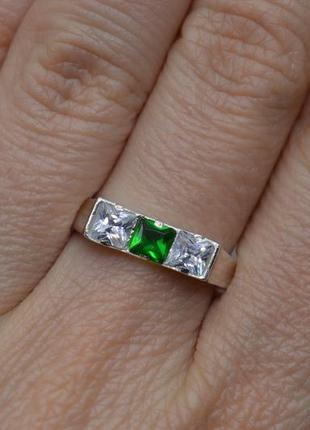 Серебряное #кольцо, #печатка, #перстень, #унисекс, #срібна печатка, #925, 19р-р