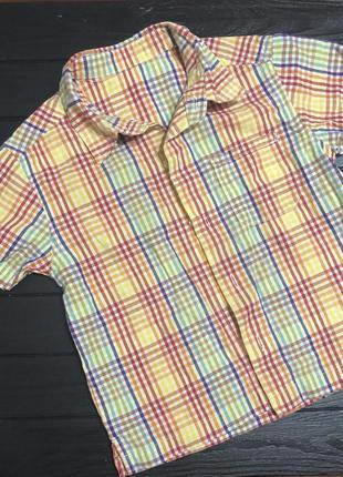 c27cc3fdf94 Персиковые детские рубашки 2019 - купить недорого вещи в интернет ...