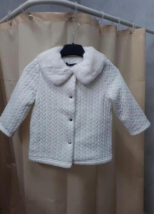 Пальто -курточка original marines