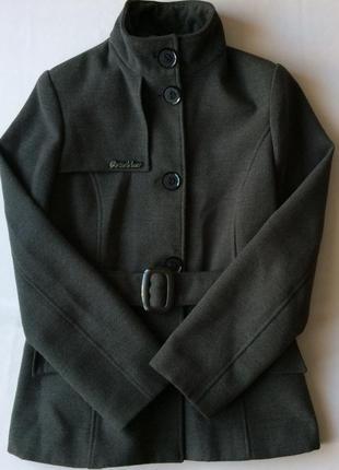 Драпове пальтечко