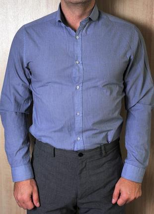 "Стильная рубашка ""redherring"""