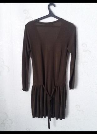 Кардиган платье twin set оригинал9
