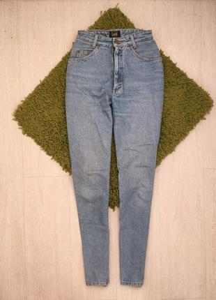 Идеальные  mom's jeans xs мом джинсы бойфренды