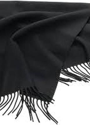 Кашемированый шарф loro piana