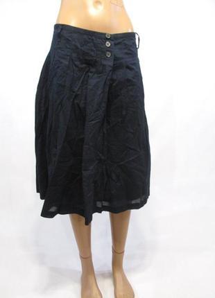 Шикарная люксовая юбка
