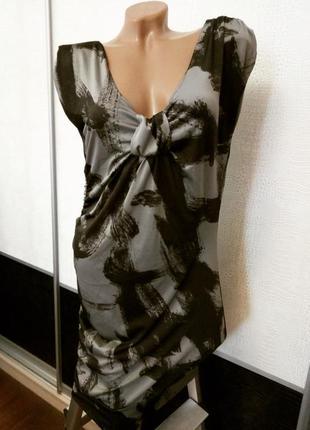 Платье туника only