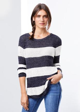 Свитер пуловер tcm tchibo германия р. 52-54