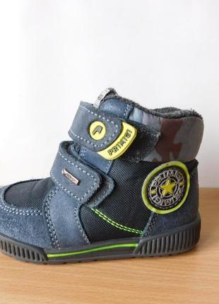 Сапоги, ботинки primigi 23 размер