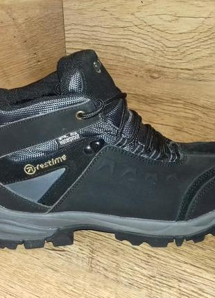 Зимняя обувь для мальчиков-подростков (подростковая) 2019 - купить ... 596a1d42c99d1