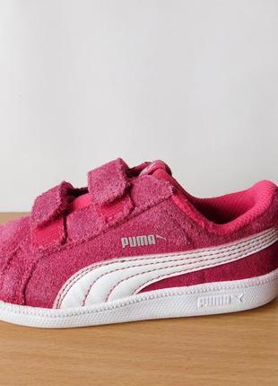 Кроссовки puma 26 размер