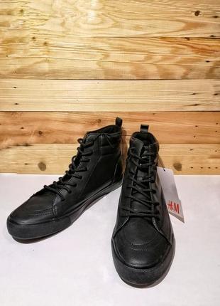 Ботинки мужские,  демисезон