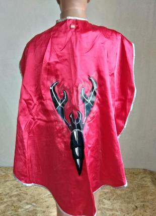 Карнавальный костюм рыцарь скорпион лего универсальный размер4