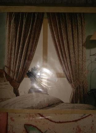 Короткие шторы2 фото