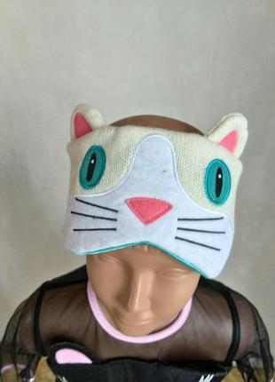 Карнавальный костюм кошка кошечка 4-6 лет2