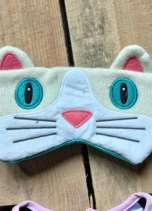 Карнавальный костюм кошка кошечка 4-6 лет4