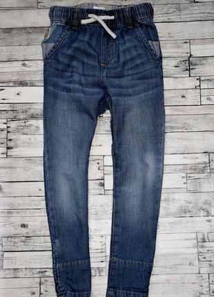 Легкие джинсы на 2-3года