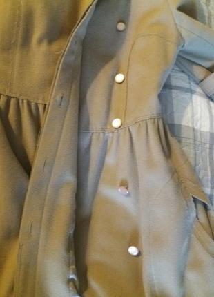 Пальто осень весна jesire стильное!10