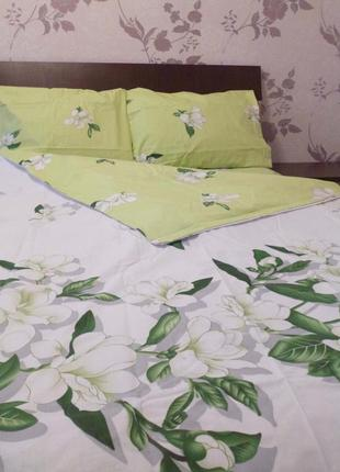Приятный комплект постельного беля в наличии