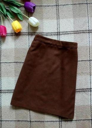 Трендовая  мини юбка marco pecci