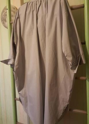 Stella milani  платье-рубашка в 2х цветах2