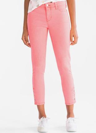 Супер skinny jeans