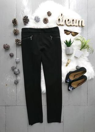 Актуальные зауженные брюки скини дудочки сигаретки №343