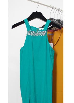 Сукня з камнями, платье mango s