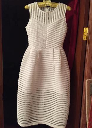 Платье modern/ casual