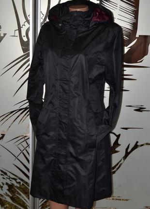 Непромокаемая непродуваемая  ветровка куртка плащ