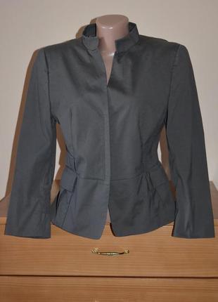 Жакет пиджак от люксового бренда  akris