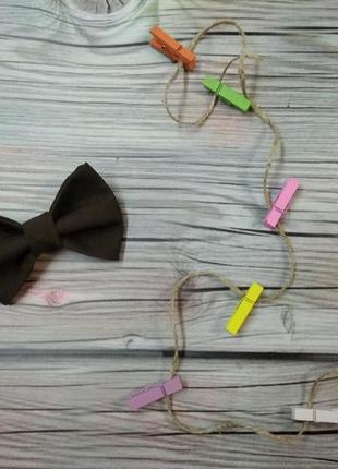 Бабочка - галстук