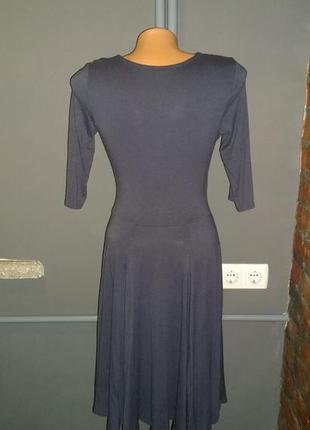 Платье с лифом на запах dorothy perkins2 фото