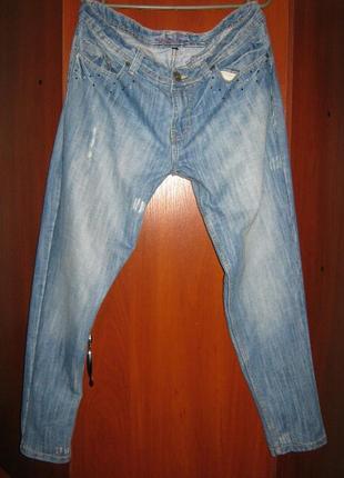 14/48 джинсы женские
