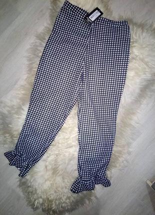 Стильные укороченые брюки i saw it first