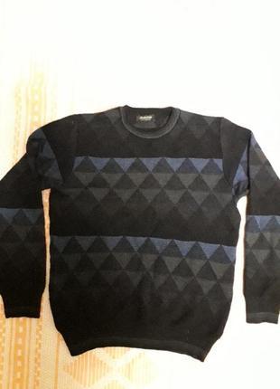 Подростковый свитерок