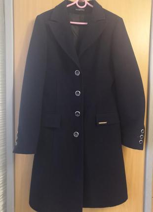 Пальто donna clara, розмер 46