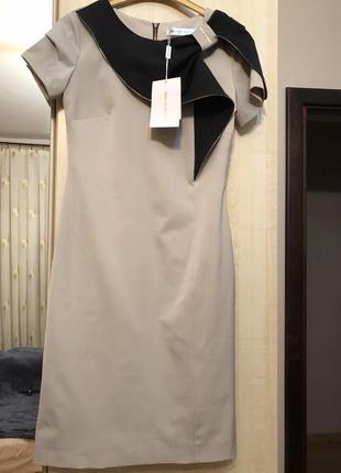 Платье bencetti( италия)