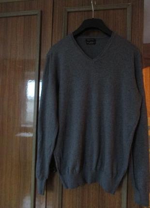 Суперовый фирменный пуловер