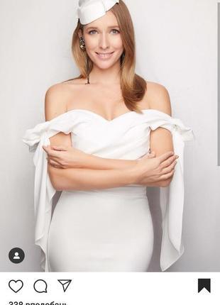 Свадебное, выпускное платье бренда totalwhite4 фото