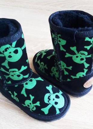 Оригинальные угги emu из натуральной замши и шерсти сапоги ботинки из овчины 1dfc928ebc5c5