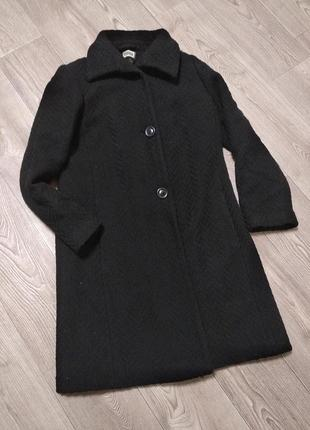 Пальто весеннее демисезонное