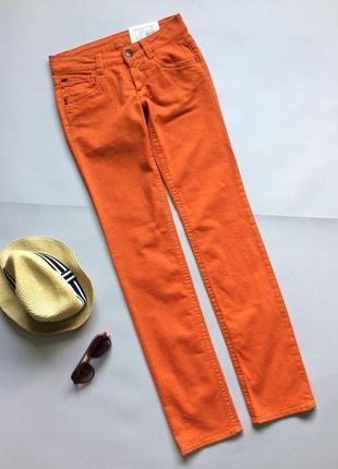 Супер яркие стильные джинсы от gas.