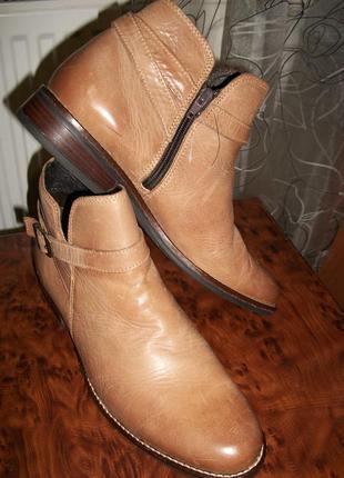 Супер ботинки 42 р
