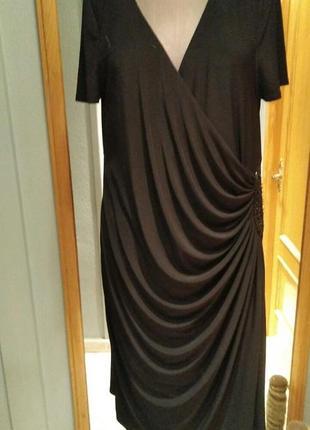 Платье маленьке черное
