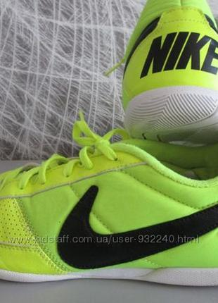 f13000be Кроссовки оригинал 44-45 роз. Nike, цена - 680 грн, #20326203 ...